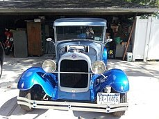 1929 Ford Model A for sale 100741893